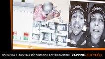 Battlefield 1 : les secrets de fabrication du jeu vidéo avec Jean-Baptiste Maunier (vidéo exclu)