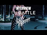 Interview Lexy Panterra & Dj Battle