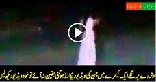Jin in real life at Islamabad road