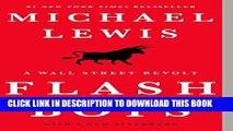 [PDF] Flash Boys: A Wall Street Revolt Popular Collection