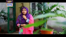 Watch Saheliyaan Episode 36 on Ary Digital in High Quality 8th September 2016