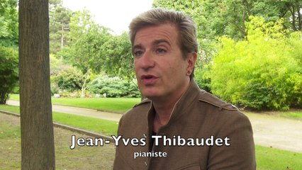 Interview de Jean-Yves Thibaudet 2/10