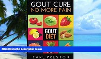 Big Deals  Gout Diet: The Anti-Inflammatory Gout Diet:  50+ Gout Cookbook Videos and Gout Recipes: