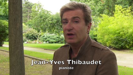 Interview de Jean-Yves Thibaudet 8/10