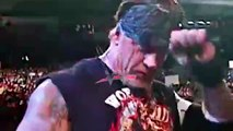 Undertaker vs Mr. McMahon ( Buried Alive Match - WWE Survivor Series 2003 )
