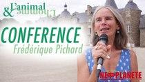 [L'animal&L'homme] Les dauphins m'ont appris à parler avec les animaux - Frédérique Pichard, de l'institut Dony pour un dialogue avec les dauphins