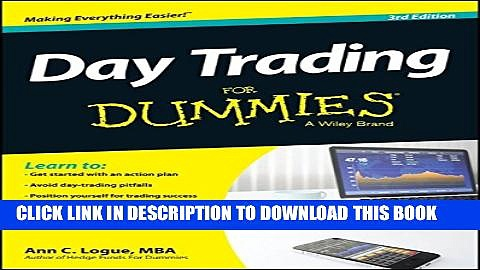 [PDF] Day Trading For Dummies Full Collection