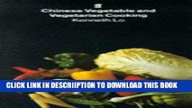 [PDF] Chinese Vegetable and Vegetarian Cooking Popular Colection