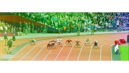 Quotidienne du 07/09/2016 - Jeux Paralympiques Rio 2016