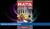 different   StreetSmart Havana Map by VanDam - City Street Map of Havana - Laminated folding