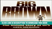 [PDF] Big Brown: The Untold Story of UPS Full Online[PDF] Big Brown: The Untold Story of UPS Full