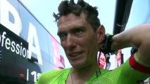 """La Vuelta 2016 - Pierre Rolland : """"C'était la galère mais on a tenté"""""""