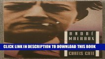 [PDF] Andre Malraux: A Biography Full Online