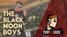 The Black Moon Boys 1/2 - Rockabilly lors du Red Hot & Blue Rockabilly Weekend 2016