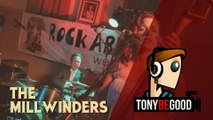 The Millwinders 1/2 - Rockabilly lors du Red Hot & Blue Rockabilly Weekend 2016