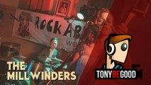 The Millwinders 1/2 - Rockabilly lors du Red Hot & Blue Rockabilly Weekend 2016