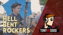 Hell Bent Rockers - Rockabilly lors du Red Hot & Blue Rockabilly Weekend 2016