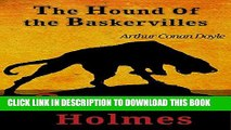 [PDF] The Hound of the Baskervilles (with Illustrations by Sidney Paget) (SHERLOCK HOLMES) Full