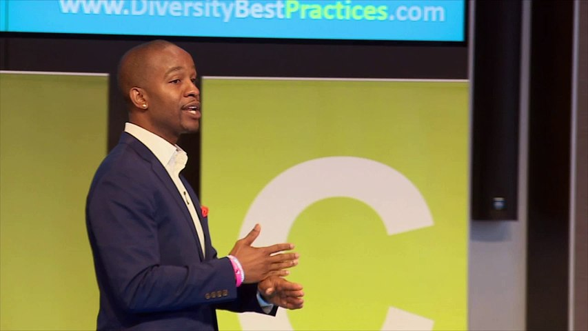 Intersections of Inclusion Keynote: Wade Davis, June 2016