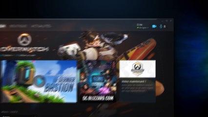 Le streaming des jeux Blizzard désormais disponible sur Facebook. de