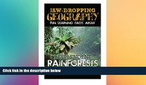behold  Jaw-Dropping Geography: Fun Learning Facts About Resplendent Rainforests: Illustrated Fun