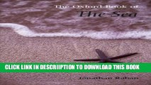 [PDF] The Oxford Book of the Sea (Oxford Books of Prose) Popular Colection