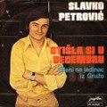 Slavko Petrovic-ozeni Se Jedinac Iz Gruze