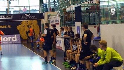 tournoi U18