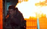 DAYLIGHT'S END - Official Movie Trailer #1 - Johnny Strong, Lance Henriksen, Louis Mandylor