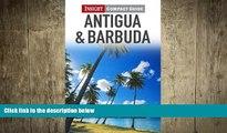 complete  Antigua   Barbuda. (Insight Compact Guides)