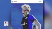 Rival Team Thwarts Megan Rapinoe's Anthem Protest