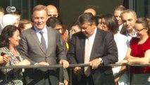 SPD Türk kökenli üyelerini ağırladı