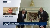 Mahmoud Abbas aide to i24news: Abbas will meet Netanyahu in Moscow with no preconditions