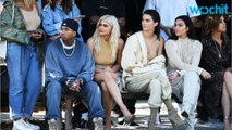 Kendall and Kylie Jenner Explain Why They Didnt Walk in Kanye West's