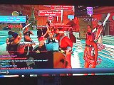 PlayStation Home - Forums Event - Team RHO Forums Party - Magic  The Gathering Space
