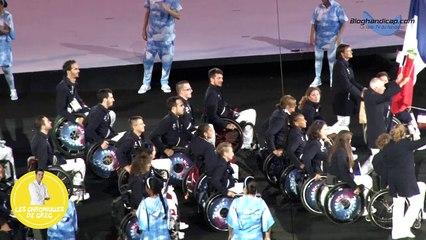 CHRONIQUE DE GREG 08/09/2016 - Jeux paralympiques Rio2016
