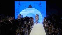 Diseños vanguardistas y nuevas tecnologías en la Semana de la Moda de Nueva York