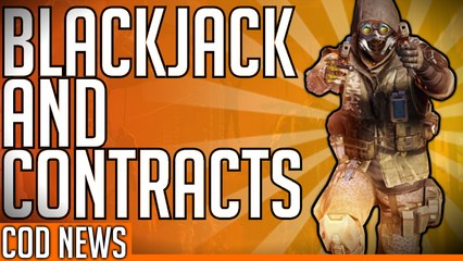 BLACK OPS 3 10TH SPECIALIST + CONTRACTS DETAILS! (COD NEWS) - By HonorTheCall!