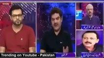 Aamir Liaquat Blast on Altaf Hussain Ya Kesa Pagal Hai Jo Pakistan ko Gali Deta hai