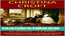 [PDF] Dear Papa, Beloved Mama: An Intimate Portrait of Queen Victoria   Prince Albert as Parents