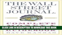[PDF] The Wall Street Journal Complete Money and Investing Guidebook (The Wall Street Journal