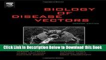 [Best] Biology of Disease Vectors, Second Edition (Marquardt, Biology of Disease Vectors) Online