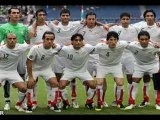Team melli tribute