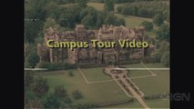 A Totally Radical '80s Tour of the Xavier School's Campus (1080p)