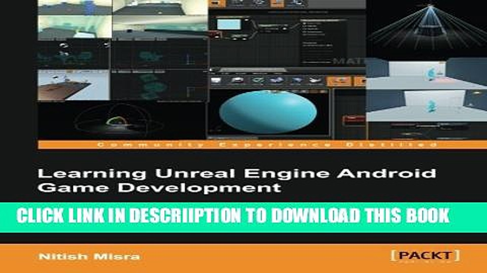 [PDF] Learning Unreal Engine Android Game Development Popular Colection