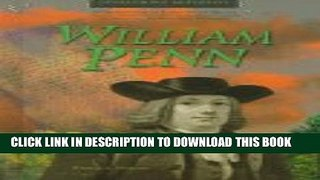 PDF William Penn OA Z Overcoming Adversity Full Colection
