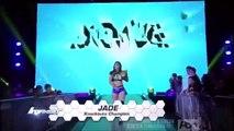 TNA Impact wrestling knockouts segment 12.04.2016