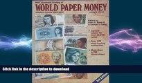 PDF Download] Standard Catalog of World Paper Money - Modern