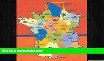 READ book  Michelin Map France Regional : Provence - Alpes - Cote - d Azur Map 527 ;