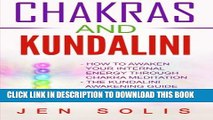 [PDF] Chakras: Kundalini - 2 books in 1 Full Collection